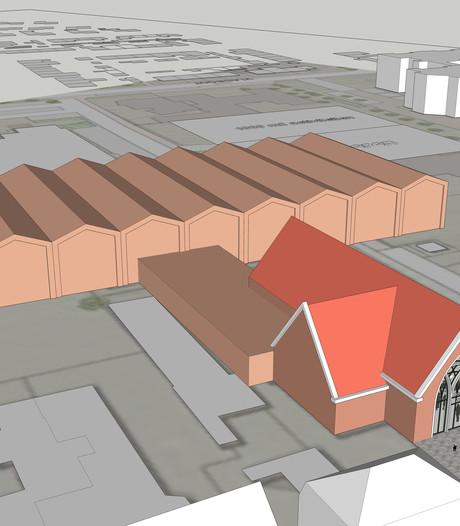 College Landerd kiest plek voor nieuw dorpshuis plus sporthal