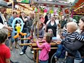 Muzikaal feest tijdens kermis van Winssen