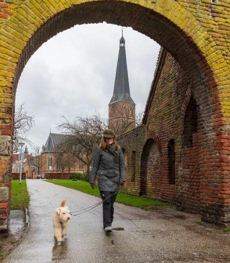 Grootse plannen om Klein Vaticaan in Zutphen weer historische allure te geven