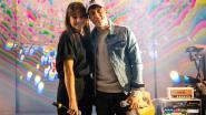 Loïc Nottet en Laura Tesoro trappen Music Nights aan Q-Hotspot af