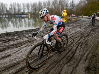 """Eli Iserbyt na zevende plaats in Hamme: """"Technisch was dit zeker niet super"""""""