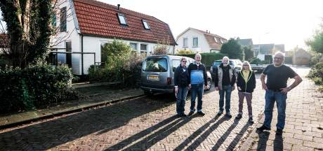 Rode Dorp in Westervoort mogelijk gered: raad wil de woningen renoveren, niet slopen
