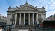 Gewest levert vergunning voor renovatie beursgebouw