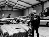 Exclusief: onze filmverslaggever woonde laatste opnamen nieuwe James Bond-film bij