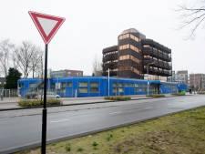Redding Blauwe Gebouw in Tilburg onhaalbaar, nieuwbouw moet daar wel kleiner