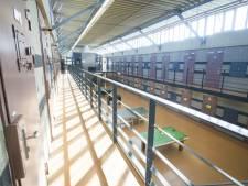 180 gevangenen Karelskamp Almelo gaan op gezonde toer