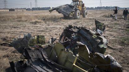 Analyse zwarte dozen van door Iran neergehaald Oekraïens vliegtuig loopt vertraging op