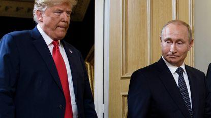 Trump dreigt ontmoeting met Poetin op G20-top te annuleren