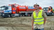 Ex-Opelsite houdt Antwerpse plantsoenen fris groen: gezuiverd grondwater helpt verspilling van leidingwater tegen te gaan