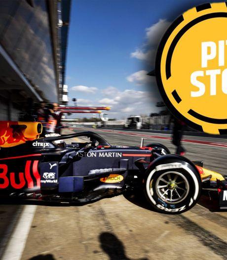 Podcast | 'Waarom bouwt Red Bull niet zelf een motor?'