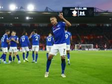 Braziliaans international Richarlison verlengt contract bij Everton tot 2024