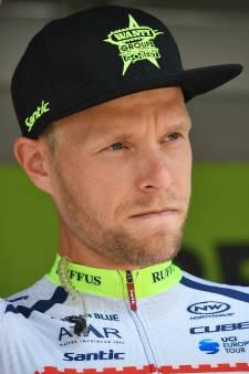 Le Belge Xandro Meurisse vainqueur du Tour de Murcie