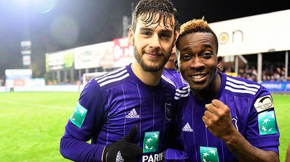 Herbeleef hoe Onyekuru Anderlecht verloste tegen Moeskroen