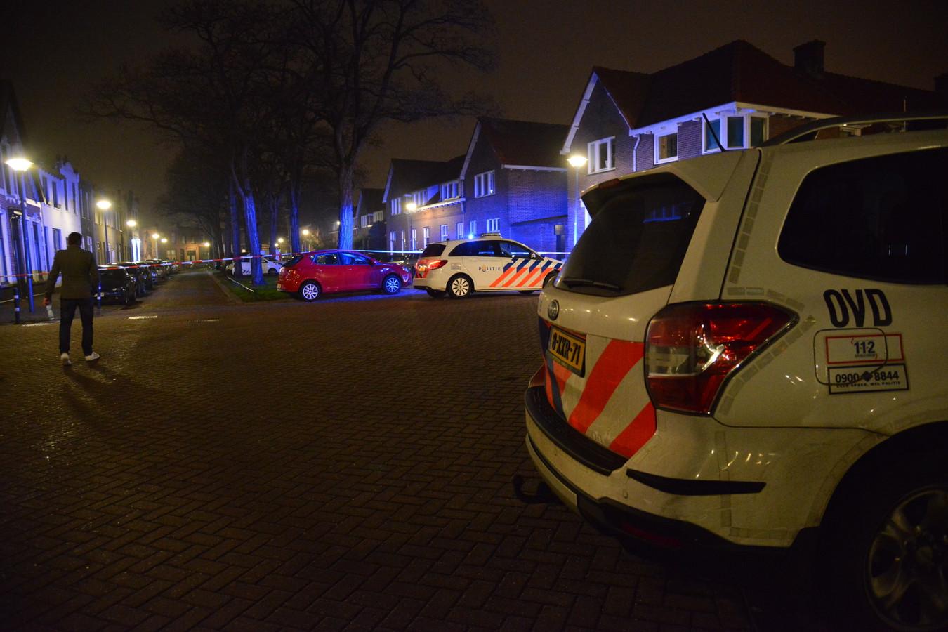 Dijklaan Breda