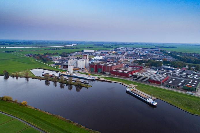 De provincie Overijssel heeft het Tapijtcluster Genemuiden-Hasselt aangewezen als 'topwerklocatie'. Volgens de ondernemers is het zaak de kansen die dat biedt te benutten.