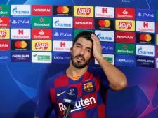Luis Suarez vers une destination surprenante dès cet été?