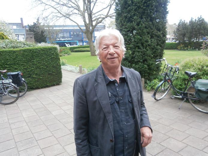 Theo Elsschot.