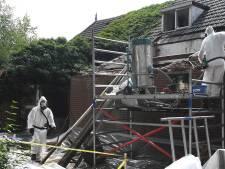 Cuijk voor doorkomst Vierdaagse verlost van bouwval op kop Molenstraat