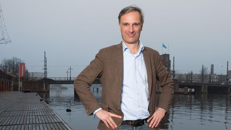 Jasper Smink Beeld Mats van Soolingen