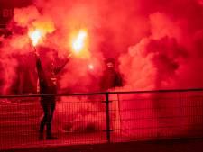 Vuurwerkverbod bij nieuwe Betuwse voetbalderby SC Bemmel tegen RKHVV