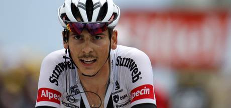 Barguil maakt rentree in Dauphiné
