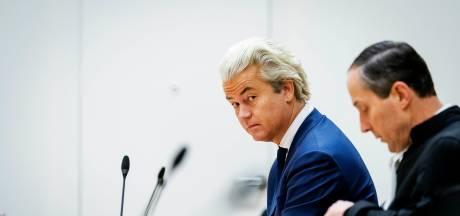 LIVE | Wilders vol in de aanval bij hoger beroep minder-Marokkanenproces