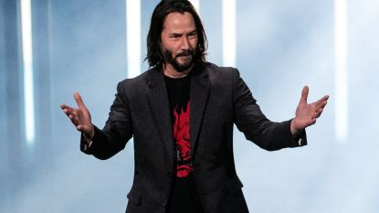 21 mei 2021 wordt Keanu Reeves Dag: de acteur is dan zowel te zien in 'The Matrix 4' als in 'John Wick 4'