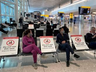Engeland heft quarantaineverplichting voor 59 landen op, ook voor België