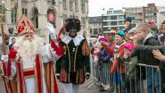 Sinterklaasliedjes en kerstmuziek vanop de beiaard
