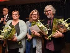 Riek Janssen schreef  mooiste Brabants kerstgedicht 2018