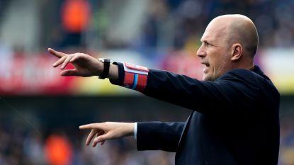 Philippe Clement verlaat Racing Genk en kiest voor avontuur bij oude liefde Club Brugge