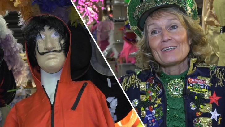 Alaaaaf...dit zijn dé outfits voor carnaval 2019
