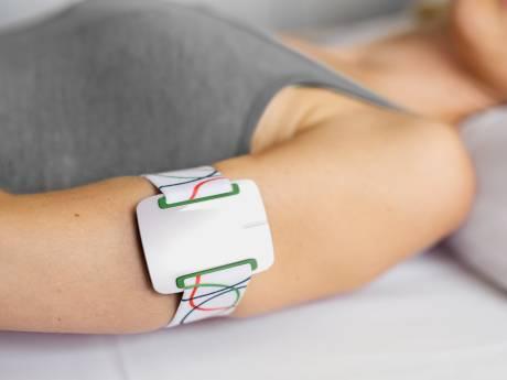 Made in IJzendijke: Nightwatch brengt epilepsiepatiënt rust