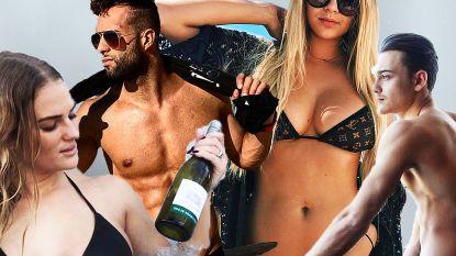 'Temptation Island' zet zich schrap: nieuwe lading sexy verleiders voert de druk op