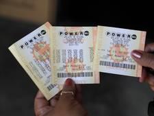 Kassa! Amerikaan wint megajackpot van 758 miljoen dollar