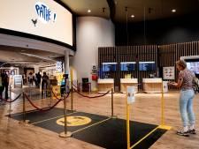 Pathé bioscopen in zwaar weer: gedwongen ontslagen niet uitgesloten