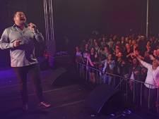 Doek valt voor Smartlappenfestival Etten-Leur