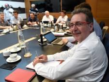 Après un raté à l'allumage, les négociations à six ont démarré à Bruxelles