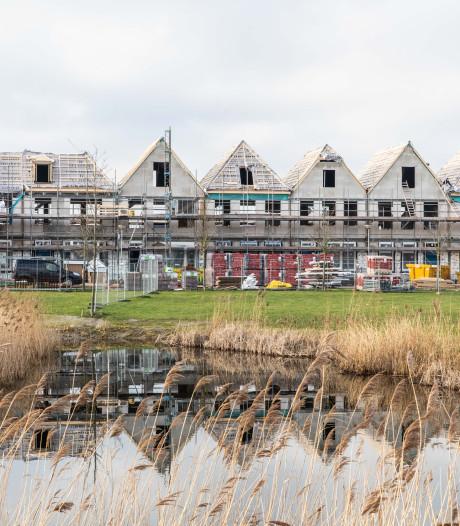Gedeputeerde: minder nieuwbouw nodig in Zeeland