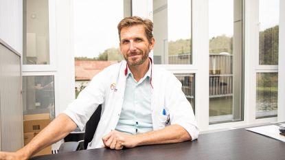 Hartspecialist uit AZ Groeninge helpt paard van hartritmestoornis af in Dierendokters 24/7