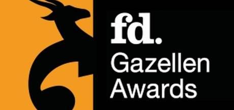Deze 38 snelgroeiende bedrijven uit Twente en de Achterhoek wonnen een 'Gazelle Award'