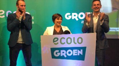 """VIDEO. Meyrem Almaci: """"Dit is groenste zondag ooit!"""""""
