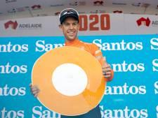 Richie Porte s'adjuge le classement général, Holmes la dernière étape
