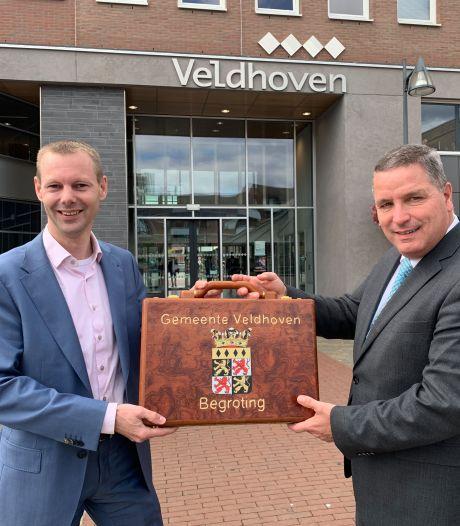 Veldhoven: 1,6 miljoen tekort in 2019