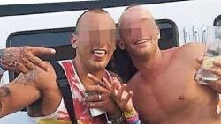 In de wieg gelegd voor criminaliteit: twee van de drie zonen van weduwe boer Charel geboren in gevangenis