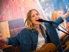 Ilse DeLange op Concert at Sea: Niet met andere plek te vergelijken