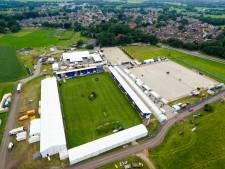 CSI Twente-terrein in Geesteren krijgt nieuwe eigenaar: 'Heel blij mee'