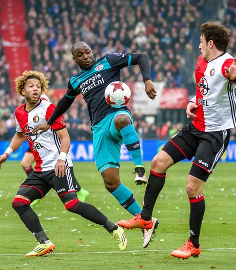 Jetro Willems kraakt instelling ploeggenoten