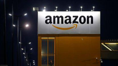 Amazon is als tweede Amerikaans bedrijf ooit meer dan 1.000 miljard dollar waard