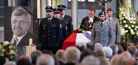 Nieuwe verdachte aangehouden voor moord Walter Lübcke